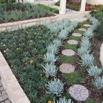 Garden Pathways can be made very Interesting