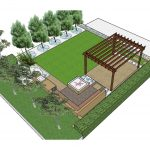 We do Professional on scale garden Designs and Elevation Drawings. All done by Neville Orsmond
