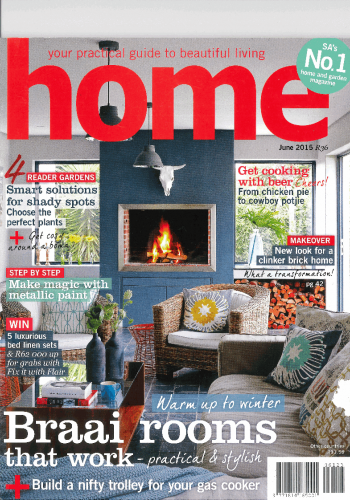Front Page June 2015 Homemag